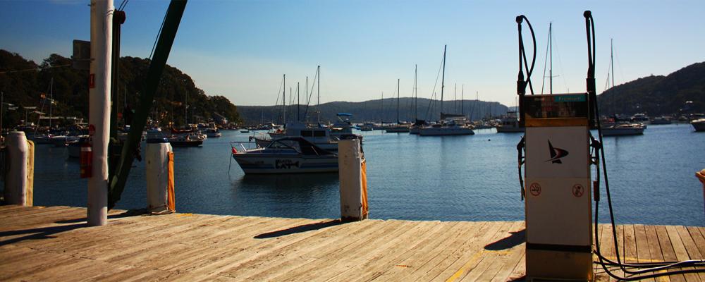 Kayak & SUP Hire   Boating Provisions   Careel Bay Marina